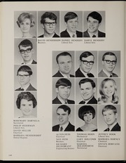 Page 172, 1968 Edition, Broome Community College - Citadel Yearbook (Binghamton, NY) online yearbook collection