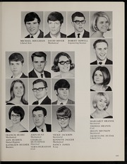 Page 173, 1968 Edition, Broome Community College - Citadel Yearbook (Binghamton, NY) online yearbook collection