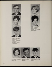 Page 174, 1968 Edition, Broome Community College - Citadel Yearbook (Binghamton, NY) online yearbook collection