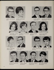 Page 176, 1968 Edition, Broome Community College - Citadel Yearbook (Binghamton, NY) online yearbook collection