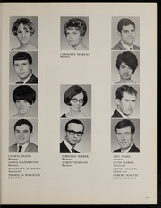Page 179, 1968 Edition, Broome Community College - Citadel Yearbook (Binghamton, NY) online yearbook collection