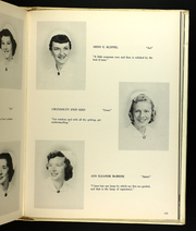 Albany Medical College - Skull Yearbook (Albany, NY) online yearbook collection, 1959 Edition, Page 131