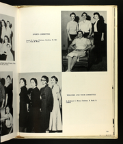 Albany Medical College - Skull Yearbook (Albany, NY) online yearbook collection, 1959 Edition, Page 157