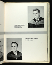 Albany Medical College - Skull Yearbook (Albany, NY) online yearbook collection, 1959 Edition, Page 55