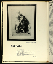 Page 6, 1959 Edition, Albany Medical College - Skull Yearbook (Albany, NY) online yearbook collection