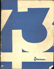 Page 1, 1943 Edition, James J Reynolds Junior High School - Beacon Yearbook (Brooklyn, NY) online yearbook collection