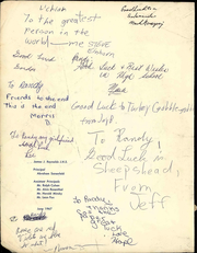 Page 2, 1943 Edition, James J Reynolds Junior High School - Beacon Yearbook (Brooklyn, NY) online yearbook collection