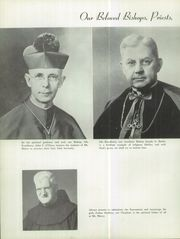 Page 10, 1949 Edition, Mount Mercy Academy - Mercienne Yearbook (Buffalo, NY) online yearbook collection