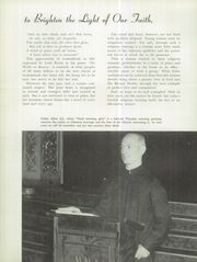 Page 12, 1949 Edition, Mount Mercy Academy - Mercienne Yearbook (Buffalo, NY) online yearbook collection