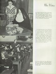 Page 16, 1949 Edition, Mount Mercy Academy - Mercienne Yearbook (Buffalo, NY) online yearbook collection