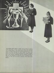 Page 14, 1950 Edition, Mount Mercy Academy - Mercienne Yearbook (Buffalo, NY) online yearbook collection