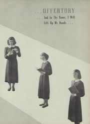Page 15, 1950 Edition, Mount Mercy Academy - Mercienne Yearbook (Buffalo, NY) online yearbook collection