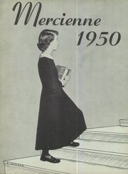 Page 6, 1950 Edition, Mount Mercy Academy - Mercienne Yearbook (Buffalo, NY) online yearbook collection