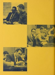 Page 10, 1969 Edition, John Jay College of Criminal Justice - Justitia Yearbook (New York, NY) online yearbook collection