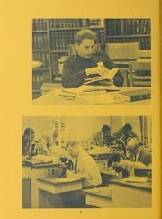 Page 12, 1969 Edition, John Jay College of Criminal Justice - Justitia Yearbook (New York, NY) online yearbook collection