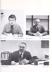 Page 13, 1973 Edition, John Jay College of Criminal Justice - Justitia Yearbook (New York, NY) online yearbook collection