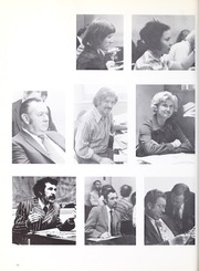 Page 16, 1973 Edition, John Jay College of Criminal Justice - Justitia Yearbook (New York, NY) online yearbook collection