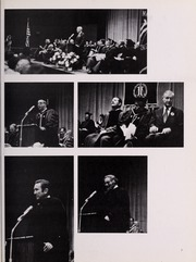 Page 11, 1977 Edition, John Jay College of Criminal Justice - Justitia Yearbook (New York, NY) online yearbook collection