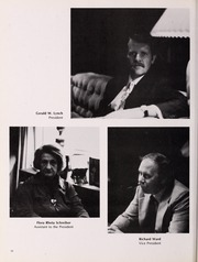 Page 14, 1977 Edition, John Jay College of Criminal Justice - Justitia Yearbook (New York, NY) online yearbook collection