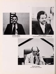 Page 16, 1977 Edition, John Jay College of Criminal Justice - Justitia Yearbook (New York, NY) online yearbook collection