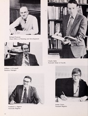 Page 14, 1978 Edition, John Jay College of Criminal Justice - Justitia Yearbook (New York, NY) online yearbook collection