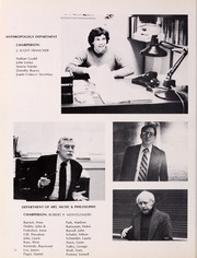 Page 16, 1978 Edition, John Jay College of Criminal Justice - Justitia Yearbook (New York, NY) online yearbook collection