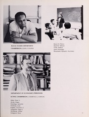Page 17, 1978 Edition, John Jay College of Criminal Justice - Justitia Yearbook (New York, NY) online yearbook collection