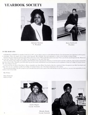 Page 10, 1988 Edition, John Jay College of Criminal Justice - Justitia Yearbook (New York, NY) online yearbook collection
