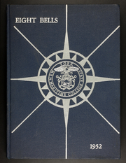 Page 1, 1952 Edition, SUNY Maritime College - Eight Bells Yearbook (Bronx, NY) online yearbook collection