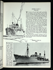 Page 11, 1952 Edition, SUNY Maritime College - Eight Bells Yearbook (Bronx, NY) online yearbook collection