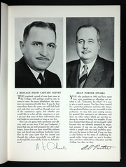 Page 15, 1952 Edition, SUNY Maritime College - Eight Bells Yearbook (Bronx, NY) online yearbook collection