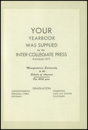 Page 111, 1950 Edition, Allegany Central High School - Foothills Yearbook (Allegany, NY) online yearbook collection