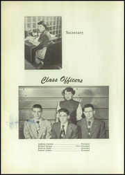 Page 14, 1952 Edition, Allegany Central High School - Foothills Yearbook (Allegany, NY) online yearbook collection