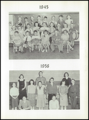 Page 13, 1958 Edition, Allegany Central High School - Foothills Yearbook (Allegany, NY) online yearbook collection