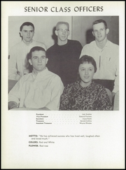 Page 14, 1959 Edition, Allegany Central High School - Foothills Yearbook (Allegany, NY) online yearbook collection
