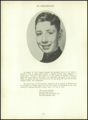 Page 10, 1954 Edition, Angelica Central School - Echo Yearbook (Angelica, NY) online yearbook collection