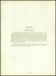 Page 6, 1954 Edition, Angelica Central School - Echo Yearbook (Angelica, NY) online yearbook collection