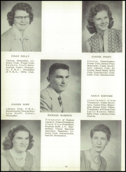 Page 14, 1956 Edition, Angelica Central School - Echo Yearbook (Angelica, NY) online yearbook collection
