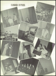Page 16, 1956 Edition, Angelica Central School - Echo Yearbook (Angelica, NY) online yearbook collection
