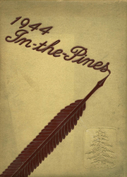 Page 1, 1944 Edition, Academy of St Joseph - In The Pines Yearbook (Brentwood, NY) online yearbook collection