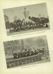 Page 10, 1944 Edition, Academy of St Joseph - In The Pines Yearbook (Brentwood, NY) online yearbook collection