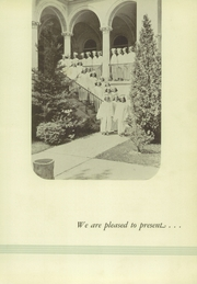 Page 7, 1944 Edition, Academy of St Joseph - In The Pines Yearbook (Brentwood, NY) online yearbook collection