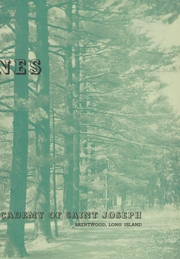 Page 9, 1944 Edition, Academy of St Joseph - In The Pines Yearbook (Brentwood, NY) online yearbook collection