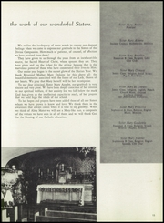Page 17, 1955 Edition, Academy of Our Lady of Good Counsel - Aloysian Yearbook (Aloysian, NY) online yearbook collection