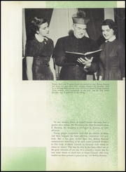 Page 9, 1955 Edition, Academy of Our Lady of Good Counsel - Aloysian Yearbook (Aloysian, NY) online yearbook collection