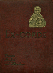 Page 1, 1953 Edition, Sacred Heart Academy - Ex Corde Yearbook (Hempstead, NY) online yearbook collection