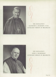 Page 9, 1953 Edition, Sacred Heart Academy - Ex Corde Yearbook (Hempstead, NY) online yearbook collection