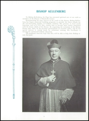 Page 13, 1960 Edition, Sacred Heart Academy - Ex Corde Yearbook (Hempstead, NY) online yearbook collection