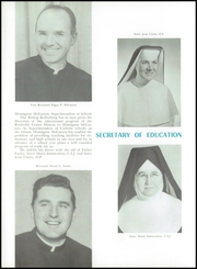 Page 14, 1960 Edition, Sacred Heart Academy - Ex Corde Yearbook (Hempstead, NY) online yearbook collection
