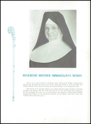 Page 15, 1960 Edition, Sacred Heart Academy - Ex Corde Yearbook (Hempstead, NY) online yearbook collection